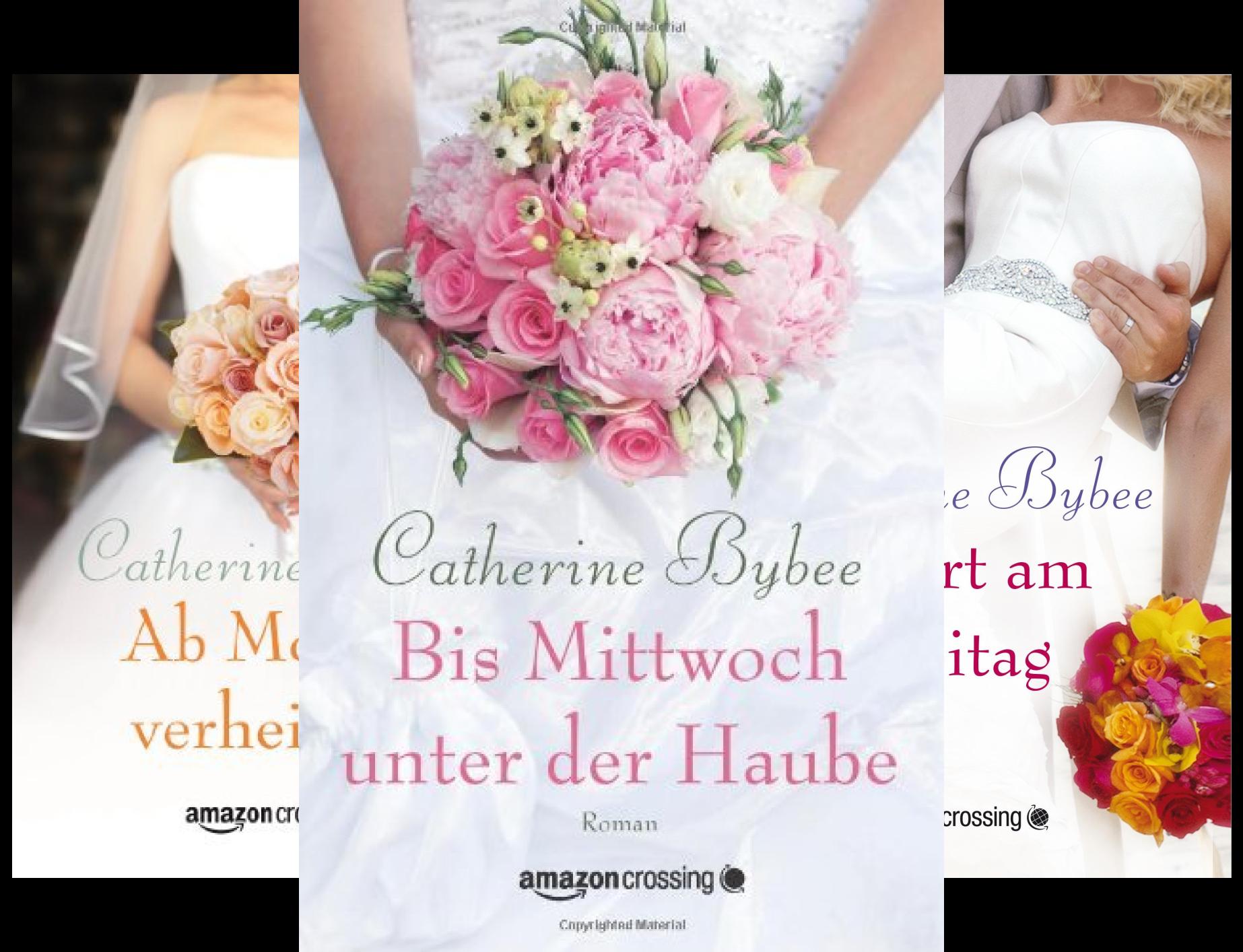Eine Braut für jeden Tag (Reihe in 7 Bänden)