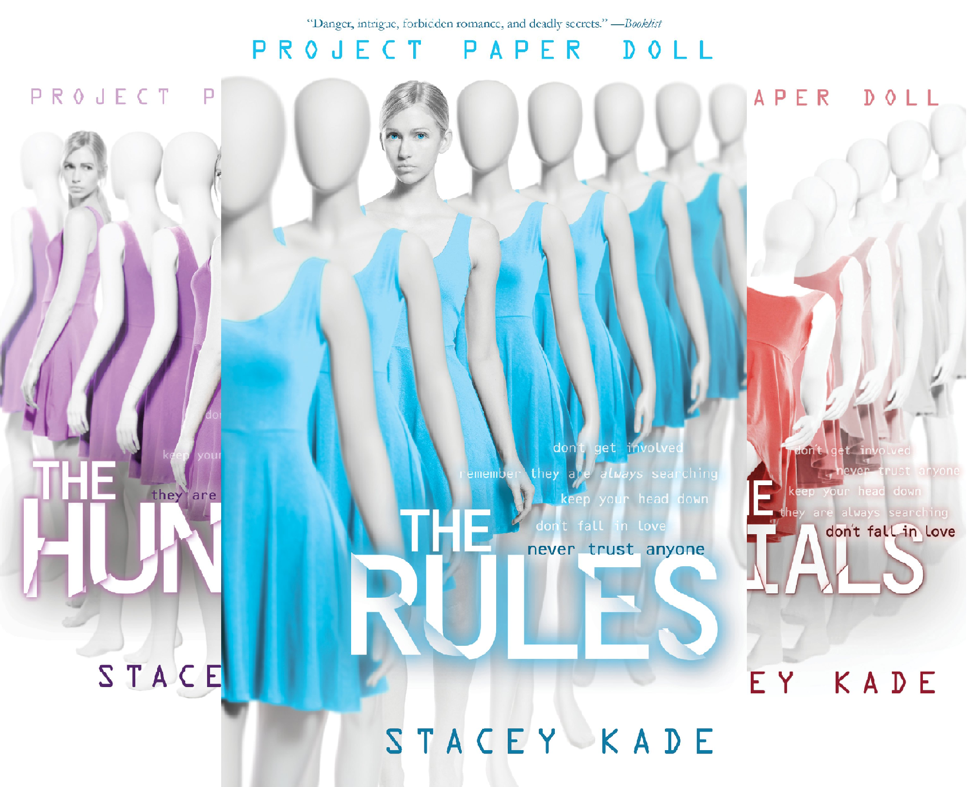 Project Paper Doll