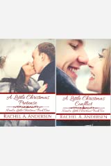 Need a Little Christmas (2 Book Series) Kindle Edition