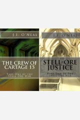 Stell-Ore War (2 Book Series) Kindle Edition