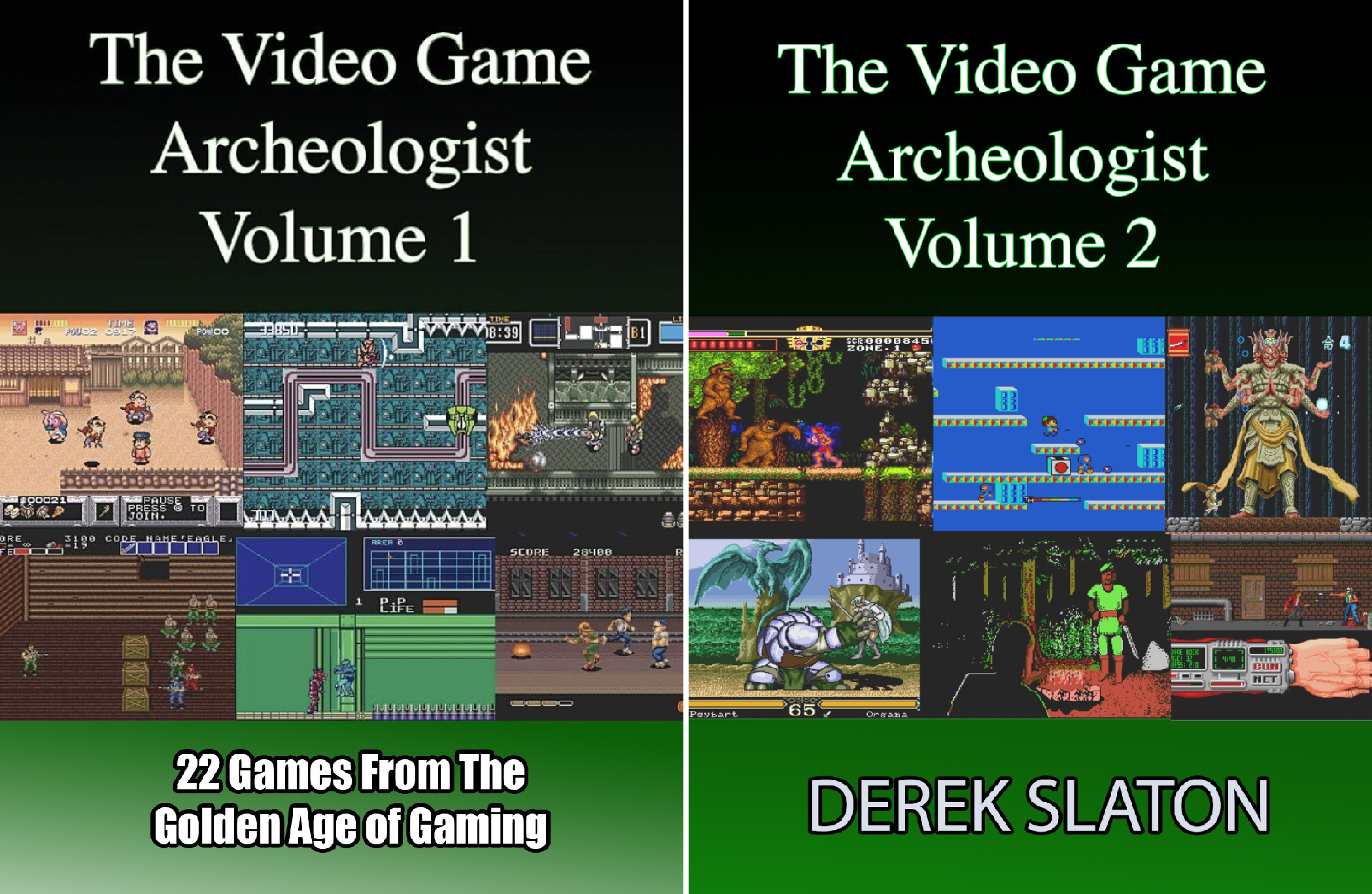 (The VGA (2 Book Series) )