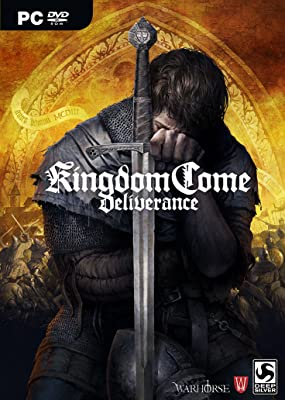 Kingdom Come: Deliverance [Online Game Code]