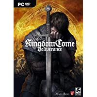 Kingdom Come: Deliverance for PC by Warhorse Studios [Digital Download]