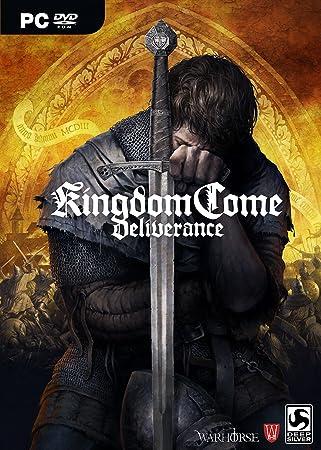 Kingdom Come: Deliverance [Online Game Code]