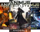 Animus (7 Book Series)