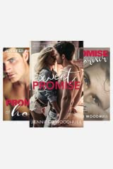 The Promise Series (3 Book Series) Kindle Edition