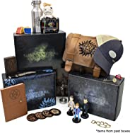 Supernatural Box - The Officially Licensed Supernatural Mystery Gift Subscription Box