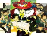 Witchcraft Works (Issues) (8 Book Series)