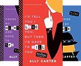 Gallagher Girls (6 Book Series)