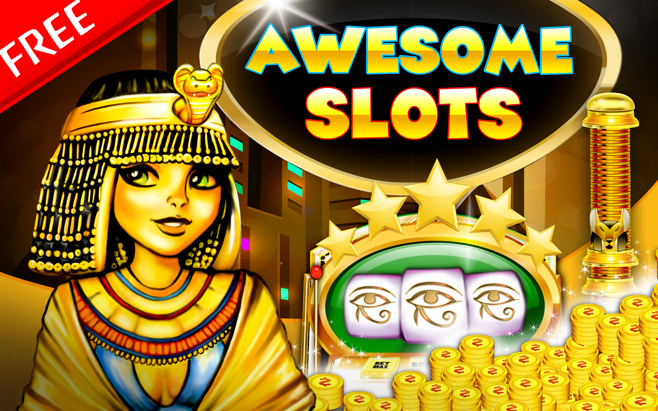 Download Free Slot Machine Games Offline