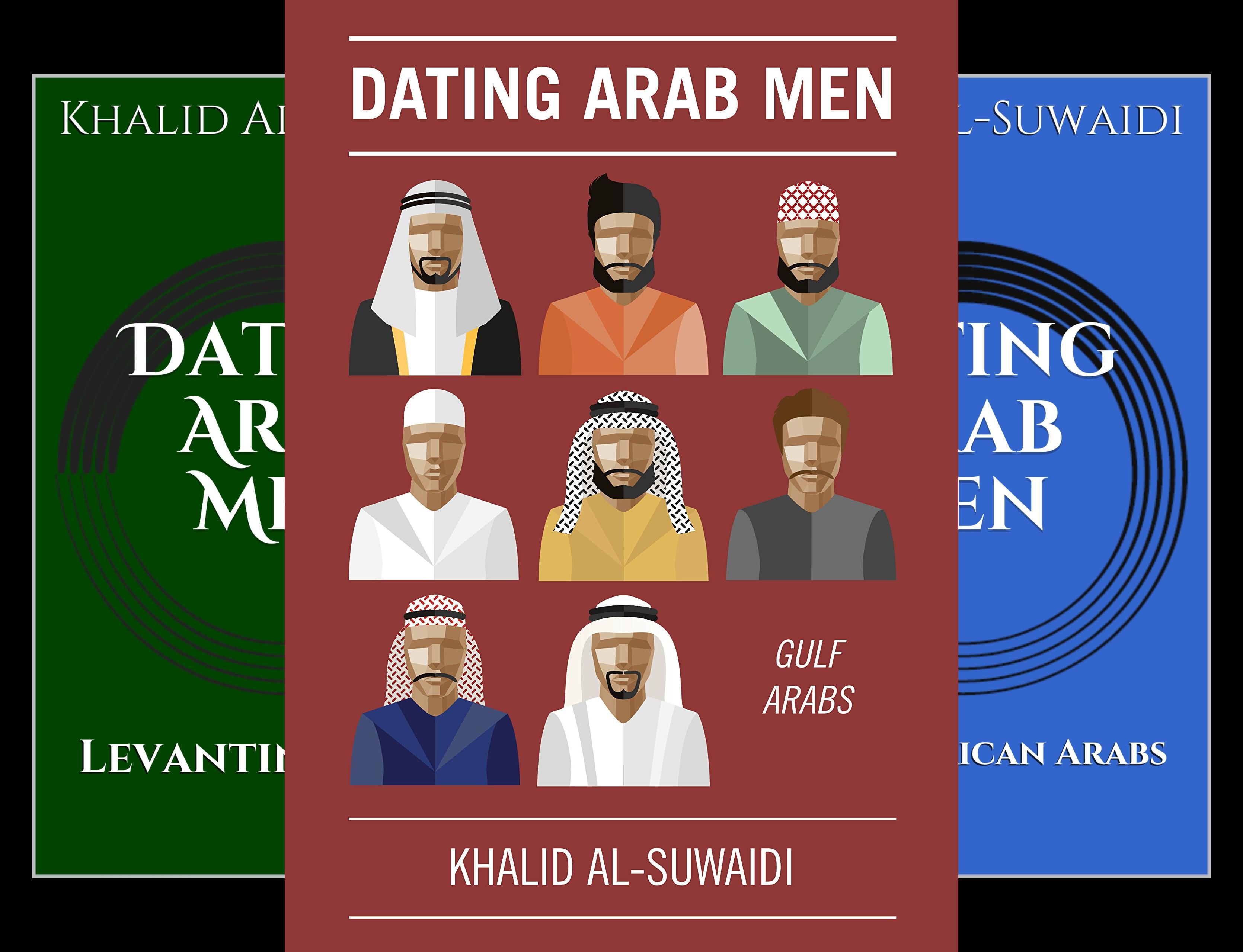 Dating Arabs (3 Book Series)