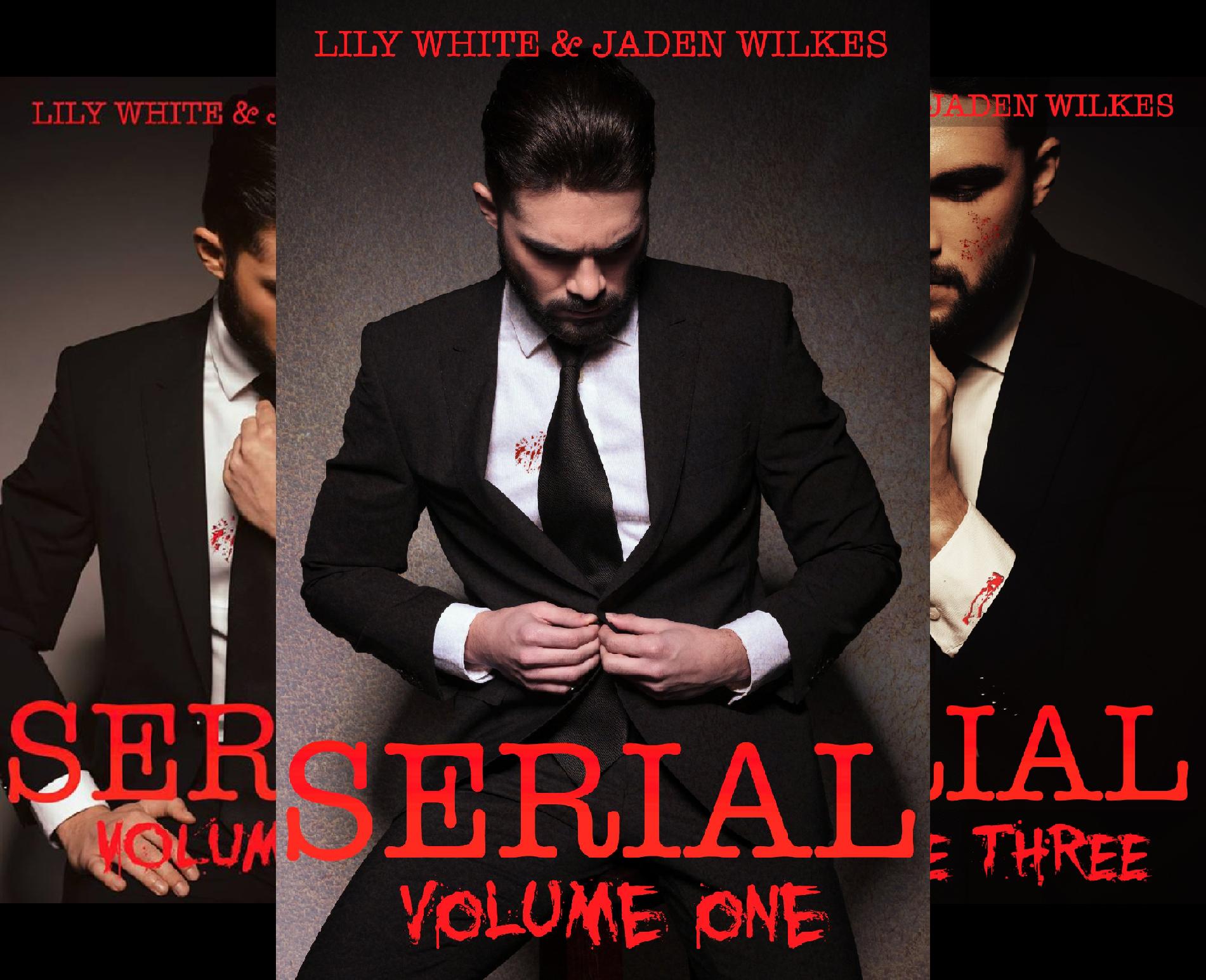 Serial (3 Book Series)