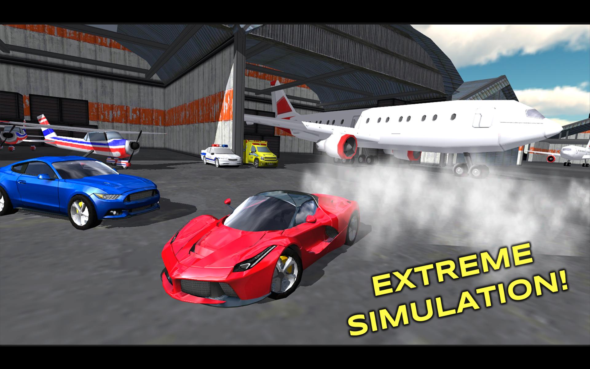 Roblox Vehicle Simulator Best Car 2018 - Extreme Car Driving Simulator 3d