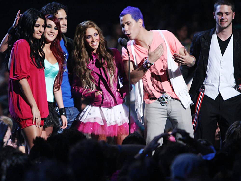 Gif rbd anahi maite perroni animated gif on gifer by ka.