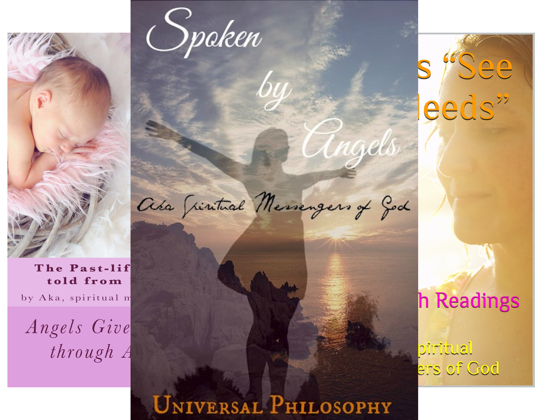 Book with Wings (4 Book Series)