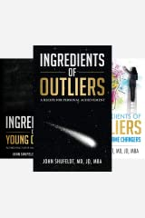 Outlier Series (7 Book Series) Kindle Edition