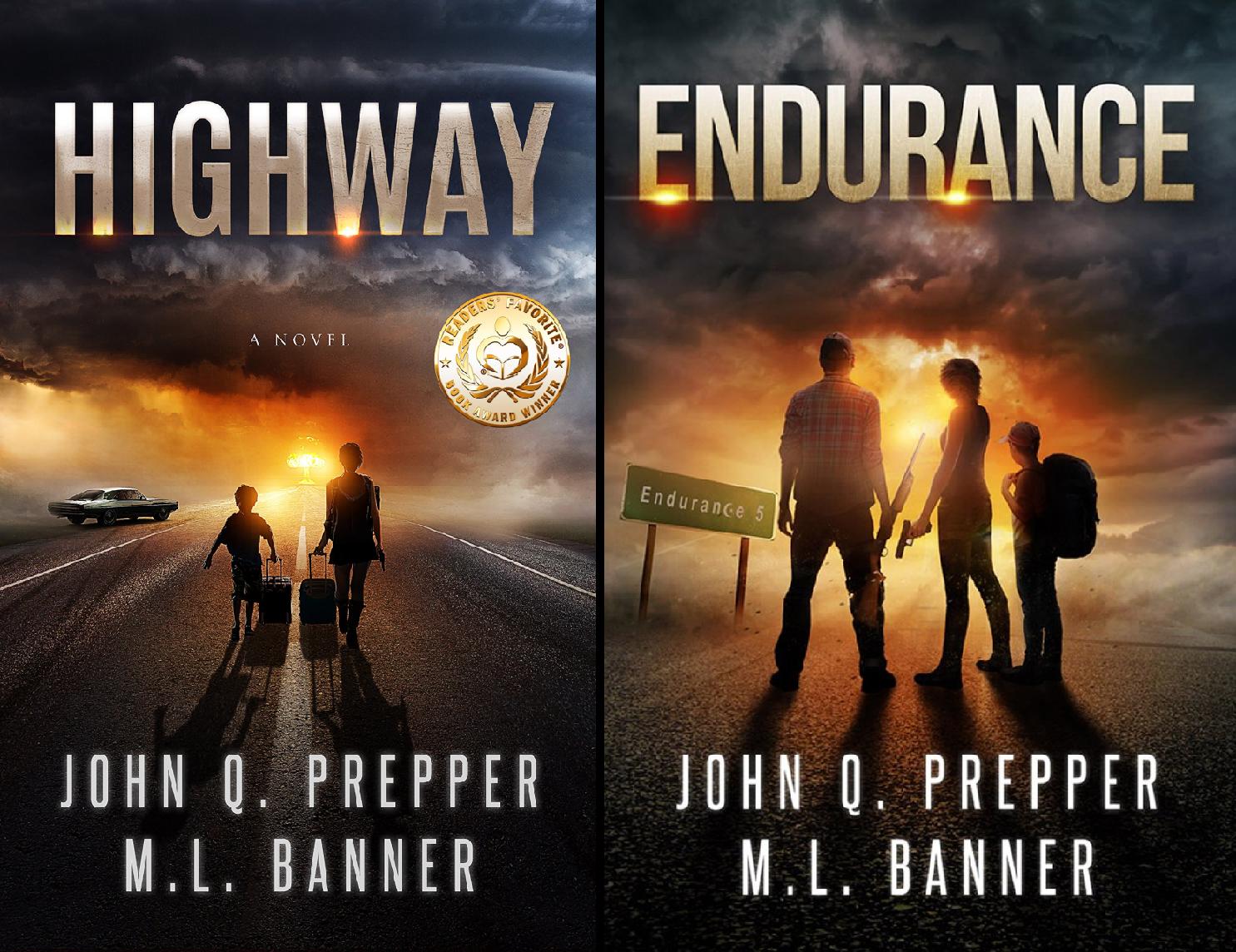 Highway (2 Book Series)