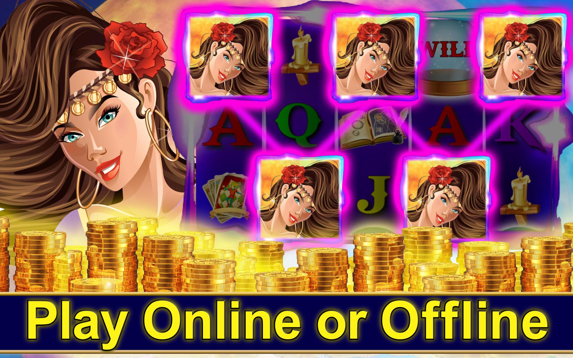 Free Slot Machine Games 888