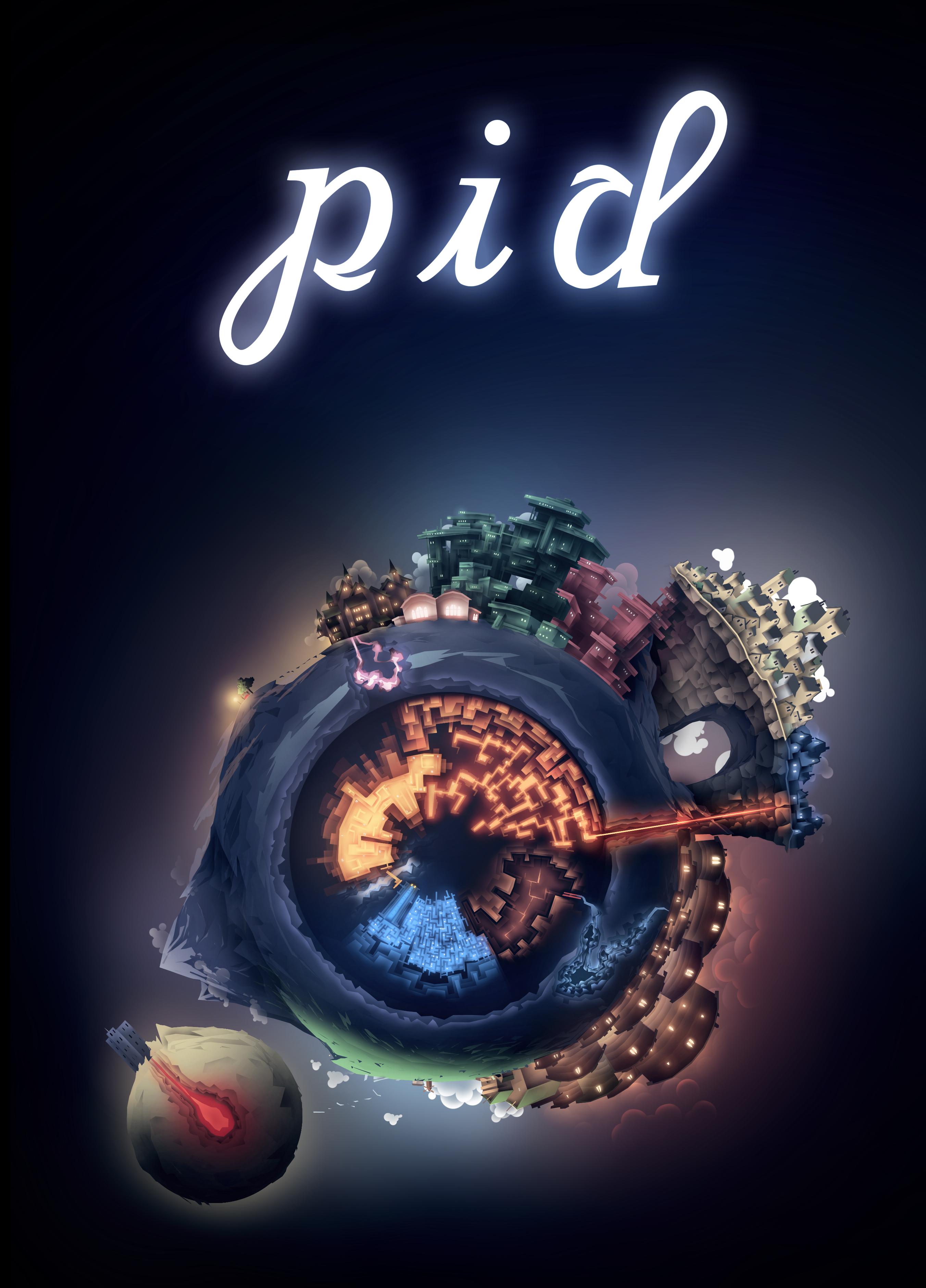Pid [Online Game Code]