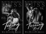 The Turning Series (2 Book Series)