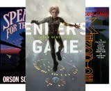 The Ender Quartet Boxed Set: Ender's Game, Speaker for the Dead, Xenocide, Children of the Mind (The Ender Quintet) (4 Book Series)