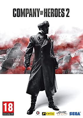 Company of Heroes 2 (Mac) [Online Game Code]