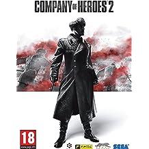 Company of Heroes 2 (Mac) [Online Game Code]