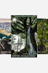The Kinsman's Tree (3 Book Series) Kindle Edition