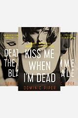 PI Daniel Beckett Series (4 Book Series) Kindle Edition