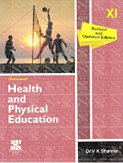 Cbse physical education for class xi amazon sanjib kumar health and physical edutation for class 11 malvernweather Images