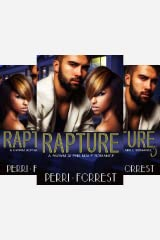 Rapture (4 Book Series) Kindle Edition