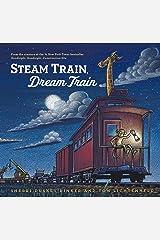 Steam Train, Dream Train (Easy Reader Books, Reading Books for Children) Hardcover