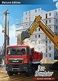 Bau Simulator: Deluxe Edition [PC/Mac Code - Steam]