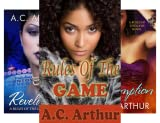 Rules of the Game (3 Book Series)