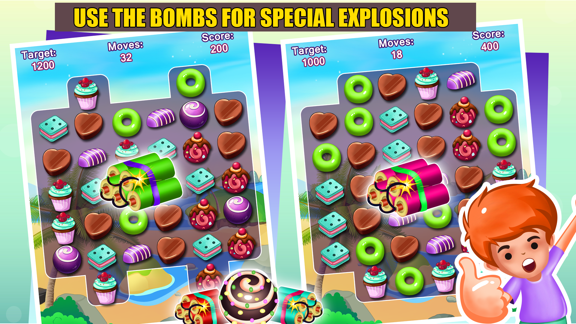 Toy Blast Update For Kindle : Cookie journey free game amazon appstore for android