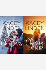 Echo Creek Romance (2 Book Series) Kindle Edition