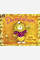 Dandelion (Picture Puffins) Paperback
