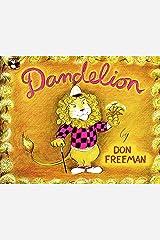 Dandelion (Picture Puffin Books) Paperback