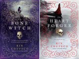 The Bone Witch (2 Book Series)