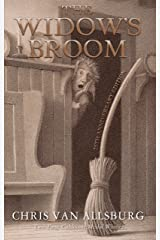 The Widow's Broom (25th Anniversary Edition) Kindle Edition
