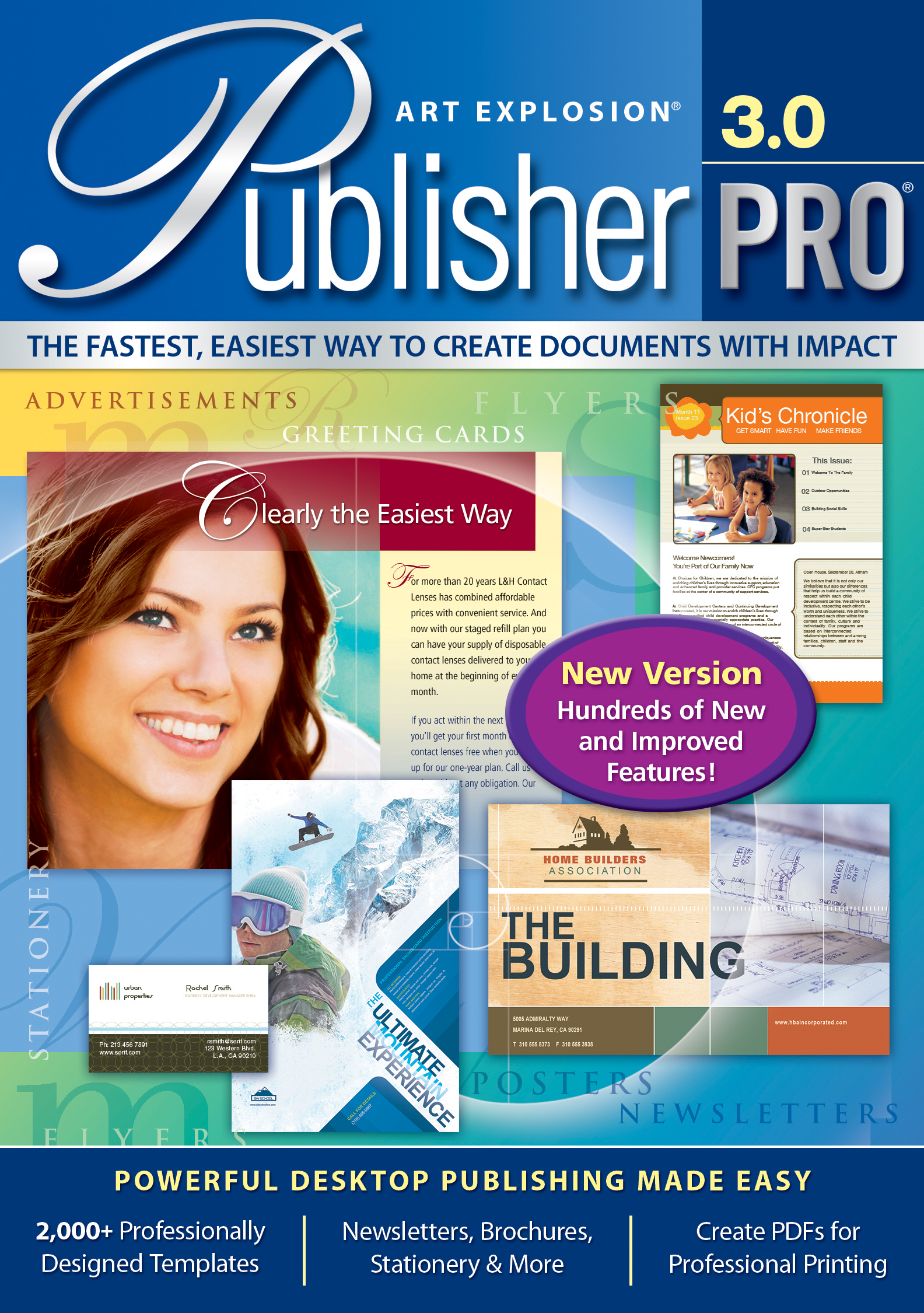 AE Publisher Pro Platinum Download product image