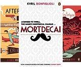 Charlie Mortdecai series (4 Book Series)