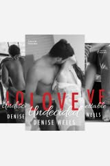 Love in San Soloman (4 Book Series) Kindle Edition
