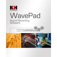 WavePad Free Audio Editor – Create Music and Sound Tracks with Audio Editing Tools and Effects [Download]