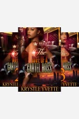 The Wife of a Cartel Boss (3 Book Series) Kindle Edition