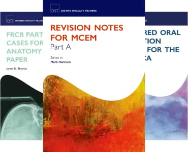 Oxford Specialty Training: Revision Texts