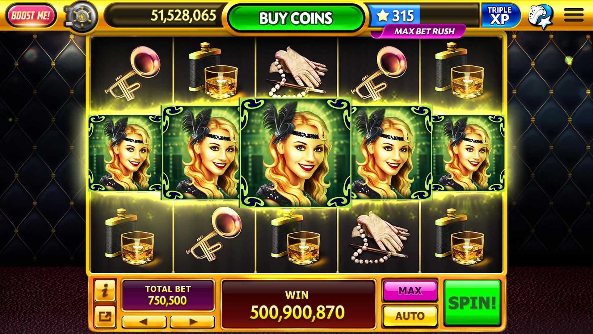Video Slot Machine Strategy