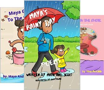 Maya's Adventures