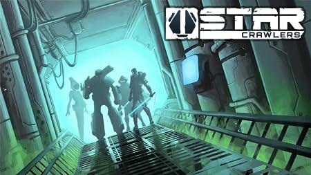 StarCrawlers [Online Game Code]