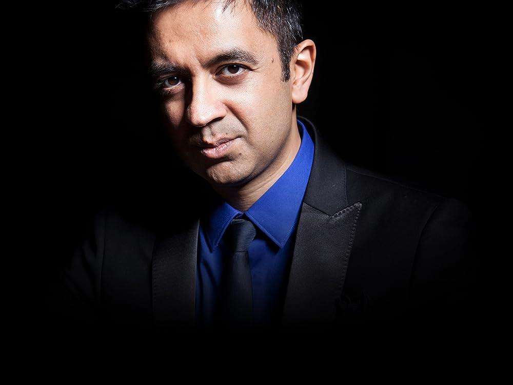 Vijay Iyer on Amazon Music